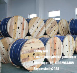 High Strength Galvanized Steel Cable ASTM A363 pictures & photos