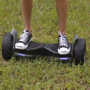 Strongest Power 8.5 Inch Mountain-Board Electric Hover Board pictures & photos