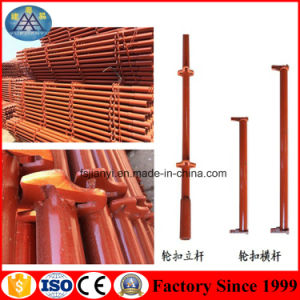 Building Construction Quick Install Lock Pin Scaffolding pictures & photos