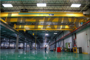 Single Girder Overhead Crane Manufacturer pictures & photos