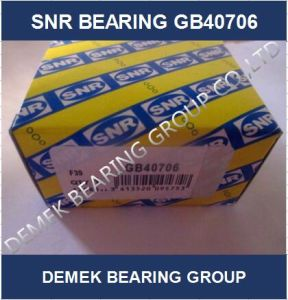Snr Wheel Hub Bearing GB40706 for Renault pictures & photos
