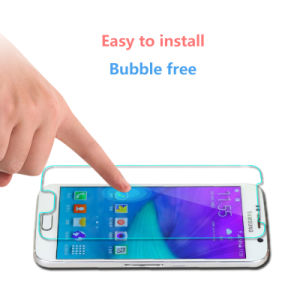0.2mm Full Body Mobile Accessories Screen Protector for S7 Edge pictures & photos