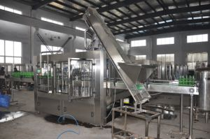 Monoblcok Mineral Water Filling Machine pictures & photos