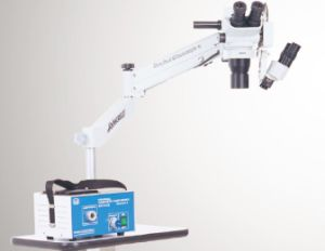 Portable Operation Microscope pictures & photos