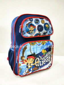 New School Kids Backpack Bag pictures & photos