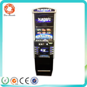 Hot Sale & High Quality Bingo Game Machine with Certificate pictures & photos