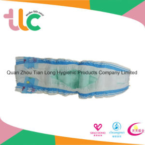 China Private Label Baby Diaper Manufacturers pictures & photos