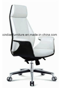 Fashionable Design Swivel Rolling Office Boss Chair pictures & photos
