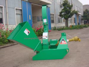 Wood Chipper Shredder BX42S CE pictures & photos