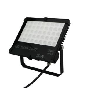 High Luminaries 50W Ultra Slim Honeycomb LED Floodlight pictures & photos