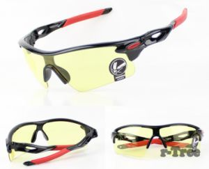 Windproof Goggles Tour Racing Eyewear Glasses Cycling Glasses pictures & photos