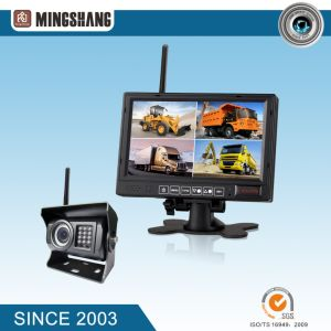 7 Inch TFT LCD Car Rear View Monitor for Car Backup for Large Vehicles pictures & photos