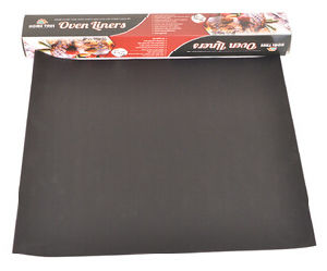 Wholesale Custom Oven Non-Stick BBQ Grill Mat pictures & photos