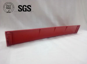 Plastic Parts for Injection Moulding for Plastic Display Racks pictures & photos