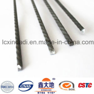 Spiral Ribbed PC Steel Bar/Steel Wire