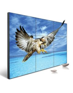 46 Inch for Samsung 3.5mm Ultra Narrow Bezel LCD Video Wall Screens/Splicing Screen pictures & photos