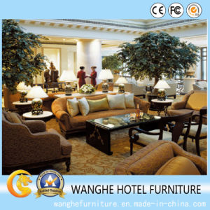 China Supplier Hotel Pubilc Area Furniture pictures & photos