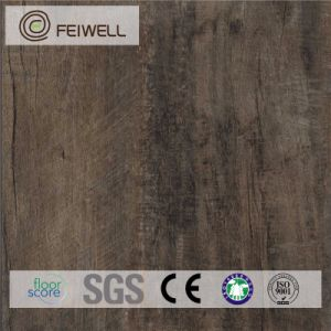 4X36 Heat-Insulation Luxury Vinyl Floor Planks pictures & photos