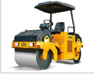 Good Price 3000kg Double Drum Vibratory Roller pictures & photos