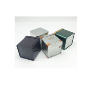 Square Tin Wholesale Metal Tea Tin Box pictures & photos