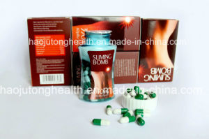 High Quality Slimming Bomb Weight Loss Slimming Capsule pictures & photos