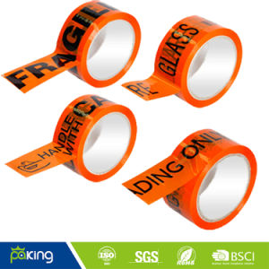 Supply Custom Logo Printed Tape pictures & photos