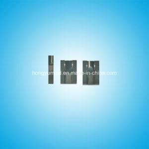 High Precision Profile Grinding Parts with Tungsten Carbide Mould Components (Ra0.03mm without Polish, grinding only) pictures & photos