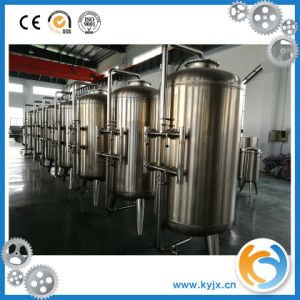 Hight Quality Reverse Osmosis Water Treatment System for Water Plant pictures & photos