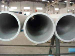 Stainless Steel Seamless Tubes and Pipes ASTM A312, A213, A269, A790, A789 pictures & photos