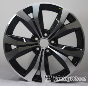 18 Inch Alloy Rim or Alloy Rims for All Kinds of Car Brands pictures & photos