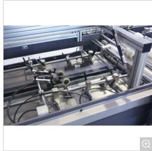 Automatic Hardcover Case Maker Machine HS-Afm600A pictures & photos