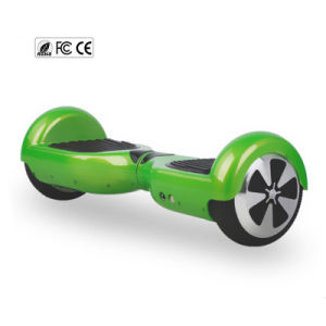 Hoverboard Smart Steering-Wheel Self Balance Electric Scooter Electric Skateboard pictures & photos