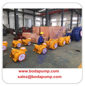 Gold Mining High Pressure Slurry Pumping pictures & photos