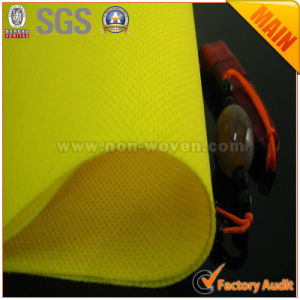 Biodegradable PP Spunbond Non Woven Textile Fabric pictures & photos
