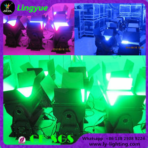 180X3w RGB 3in1 Outdoor LED City Color Wall Washer (LY-1804S) pictures & photos