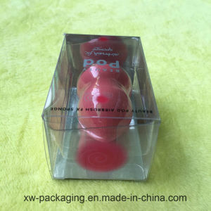 Transparent Plastic Box for cosmetic Blister Packaging pictures & photos