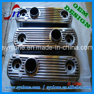 Die Casting Process for Auto Part Rocker Cover pictures & photos