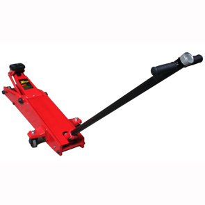20 Ton Long Hydraulic Floor Jack pictures & photos