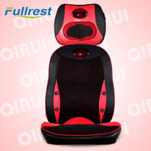Luxury Full Body Shiatsu Comfortable Massage Cushion pictures & photos