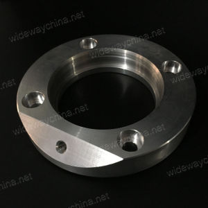 Small Batch Production OEM/ODM/Customized High Precision CNC Parts pictures & photos
