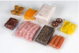 Vacuum-Packed Bag for Pasteurization pictures & photos