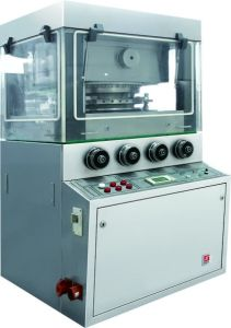 Zp-35b Rotary Tablet Press for Pharmaceutical Machine pictures & photos