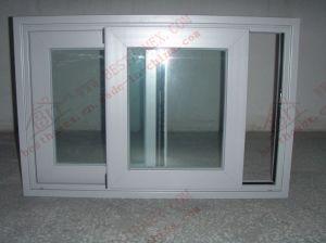 Soundproof Aluminum/Aluminium Sliding Window (BHA-SW16) pictures & photos