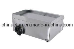 Commercial Ce&ETL Counter-Top Electric Griddle (ET-PL-450) pictures & photos