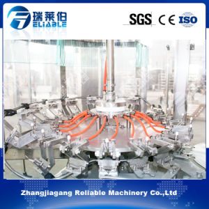 Best Price Stainless Steel Soft Drink Carbonated Drink Filling Machine pictures & photos