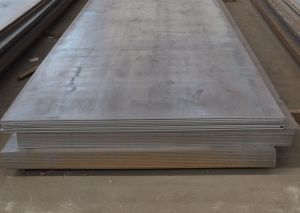 ASTM A36 Mils Steel Plates pictures & photos