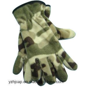 Magic Gloves Winter Gloves Fleece Gloves pictures & photos