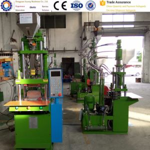 Jy-850st Jieyang Vertical Fitting Injection Molding Moulding Machinery pictures & photos