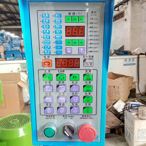 China Supplier Plastic Fitting Injection Molding Machinery pictures & photos