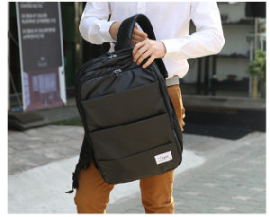 2017 Hot Selling Computer Laptop Backpack with China Factory pictures & photos